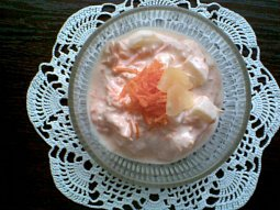 Ananasový salát