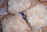Česneková Niva v rakouském špeku nebo pršutu
