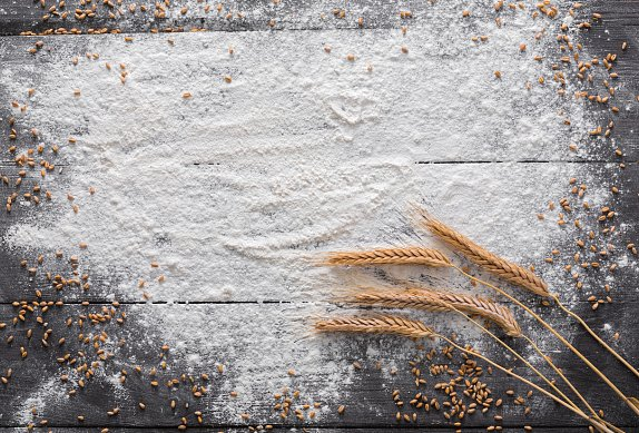 Kuřecí mini řízečky s bylinkovou strouhankou