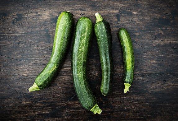 Tarhoňa se zeleninou