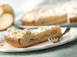 Notthinghamský jablečný puding