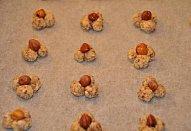 Ořechové trojlístky