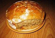 Domácí chleba