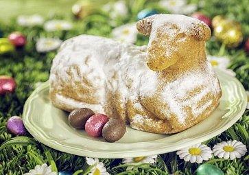 9 nejlepších receptů na velikonočního beránka i mazanec
