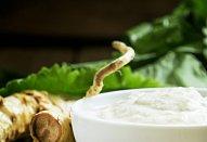 Křenová majonéza