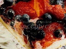 Ovocné koláče