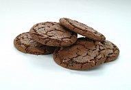 Semifreddo s karamelovými sušenkami