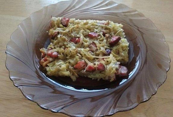 Pečený bramborák