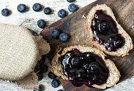 Borůvková marmeláda