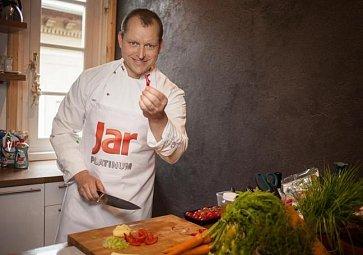 Zúčastněte se naší kuchařské soutěže o náročný recept