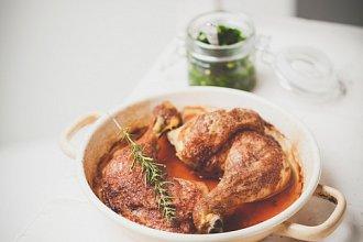 Recept na kuřecí maso – postup přípravy, suroviny a více variant receptu