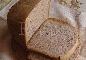 Ořechový chléb II.