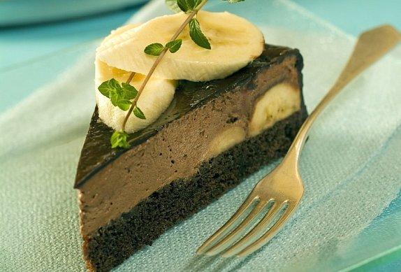 Kubánský dort jako z cukrárny