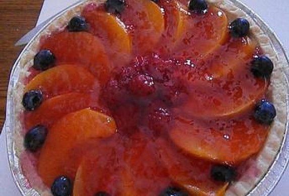 Ovocný tart