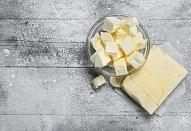 Zapečená bramborová kaše