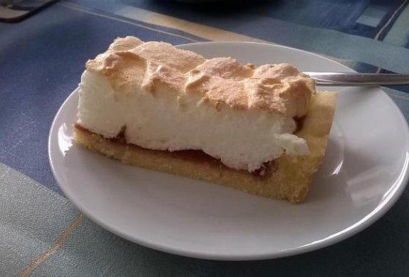 Pěnový koláč photo-0