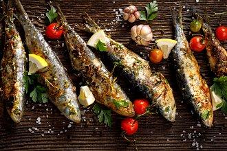 Recept na grilovanou rybu – postup přípravy, suroviny a více variant receptu