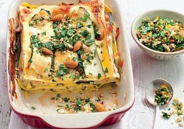 Tip na víkend: Dokonalé lasagne na 5 způsobů