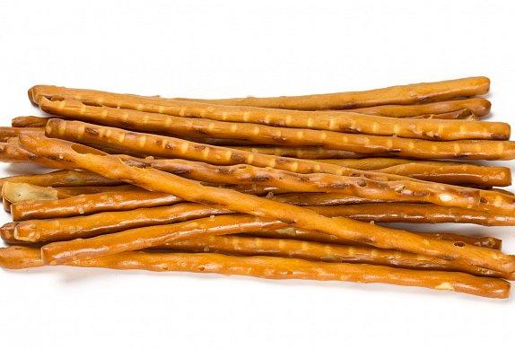 Česneková pomazánka - Ježek