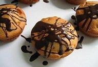 Jablečné muffiny I.
