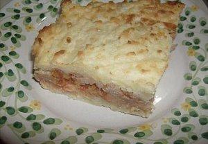 Bramborový pekáček nejen z brambor 2