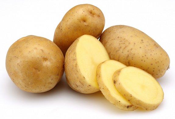Kachní prsa a bramborové suflé