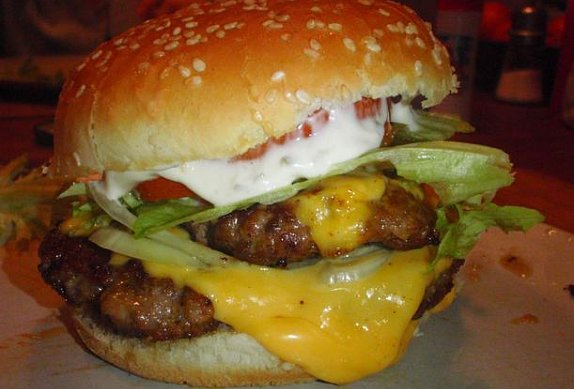 Hamburger Classic photo-0