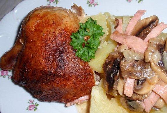 Dobré kuře