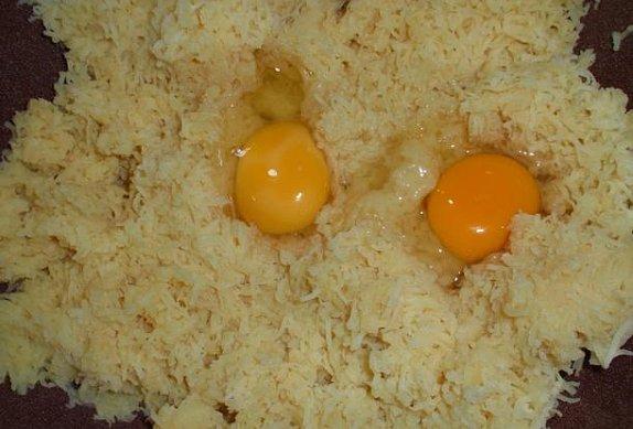 Bramborové šišky / noky (nejen) s mákem