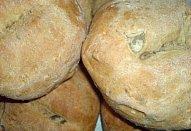 Pečivo - Dalamánky se semínky