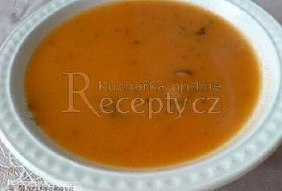 Rajská sváteční polévka photo-0