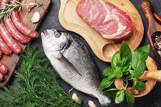 Recepty z bílého, červeného i rybího masa – postup přípravy, suroviny a více variant receptu