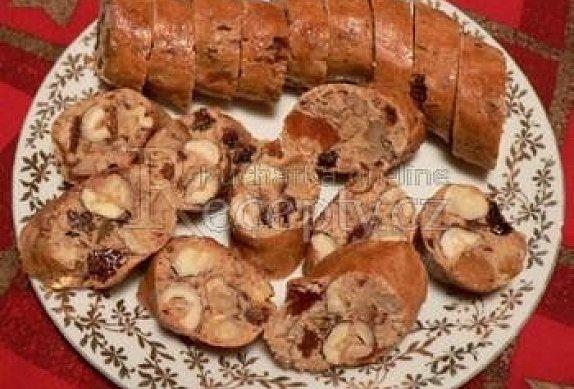 Ořechový chlebíček photo-0