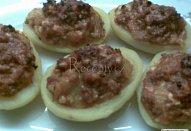 Boloňské brambory