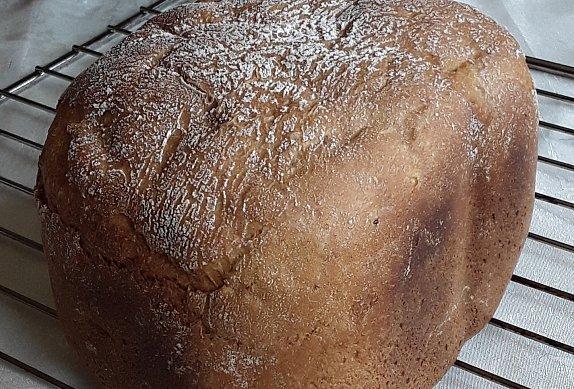 Chléb typu Šumava