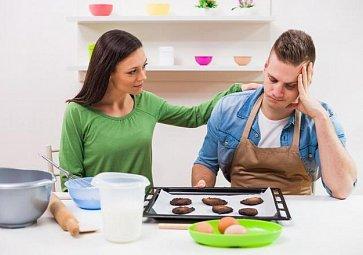 20 kuchařských přešlapů, které vás pobaví