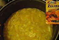 Pomerančový džem (marmeláda)
