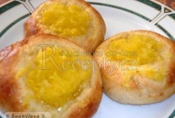 Mango koláčky