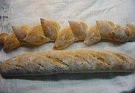 Francouzská bageta