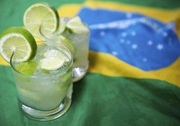 Gastronomické poklady šťavnaté Brazílie