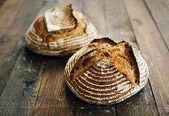 Zapečené chleby s vejcem a ricottou