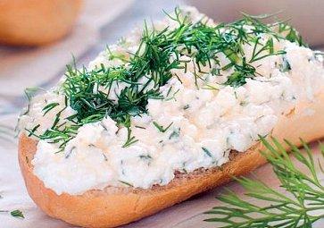 Čerstvá sýrová inspirace
