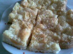 Broskvový koláč II.