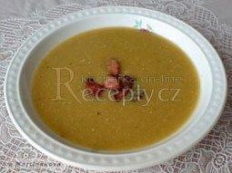 Hrachová polévka II.