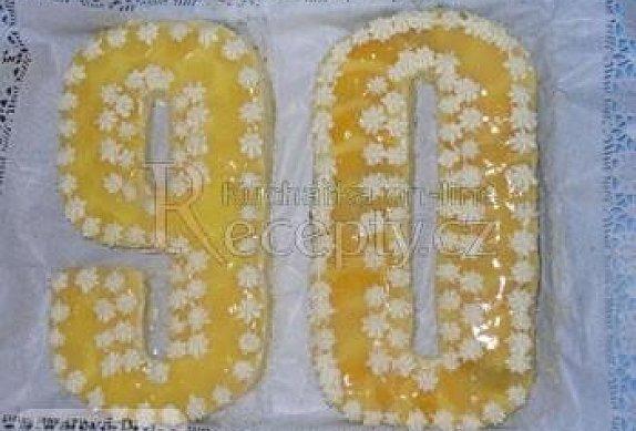 Óbr dort - číslice