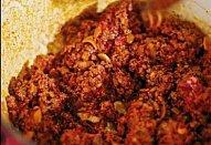 Chilli con carne s kořením