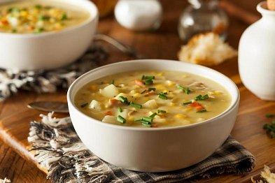 6 osvědčených tipů, jak zahustit polévku nebo omáčku