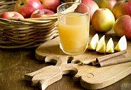Snídaňová jablečná miska