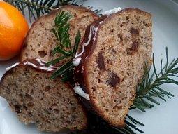Biskupský chlebíček - hrnkový