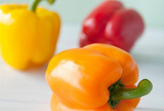 Topinky s ricottou a grilovanou zeleninou